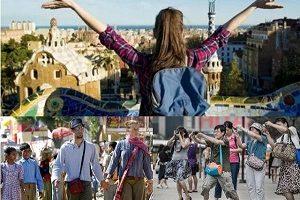 محبوبترین و منفورترین گردشگران دنیا را بشناسید