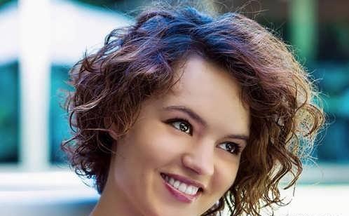 مدل موهای دخترانه با استایل های جذاب