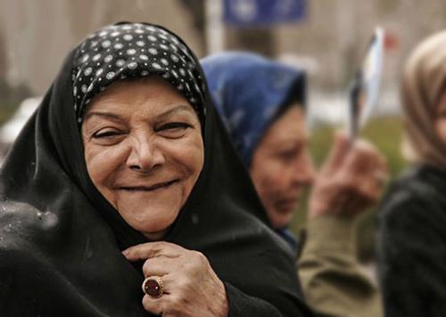 تولد چهره های مشهور ایرانی در 25 شهریور