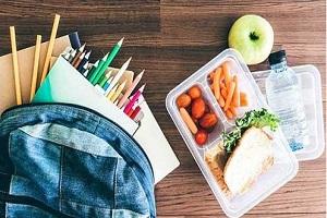 بهترین تغذیه برای مدرسه بچه ها