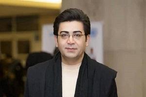 فرزاد حسنی بازیگر فیلم حاتمی کیا