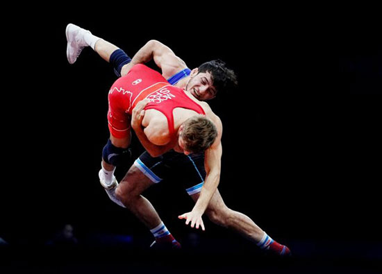 جالبترین لحظههای جهان ورزش