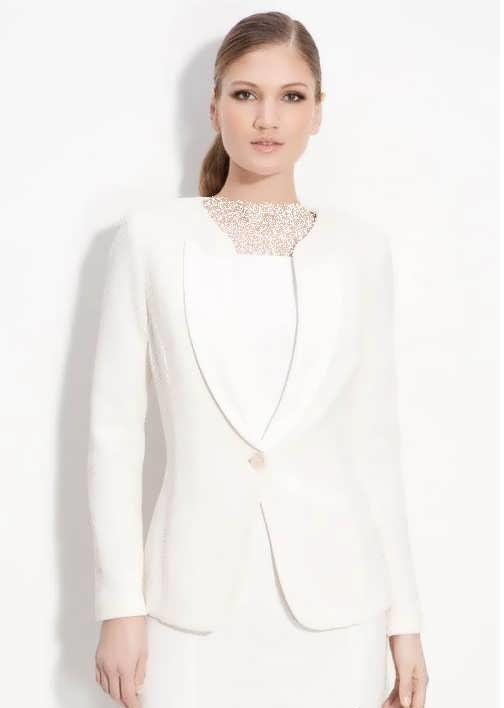 جدیدترین مدل لباس خواستگاری