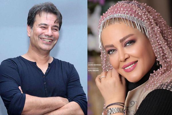 ازدواج و طلاق بازیگران  ایرانی ( تصاویر )