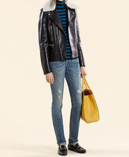 مدل لباس و پالتو زنانه
