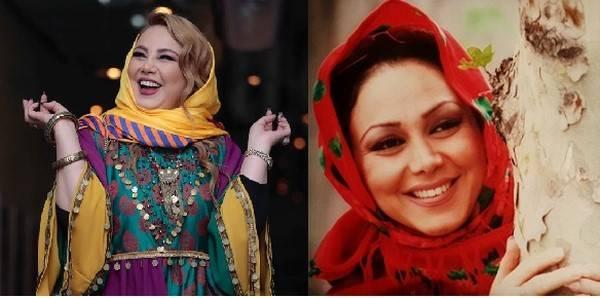 بازیگران زن ایرانی که با گذر زمان جذاب تر شدند (عکس)