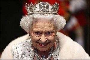 ۵ کار سادهای که ملکه انگلستان هرگز انجام نداده است