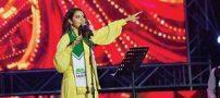 کنسرت دو خواننده زن در عربستان