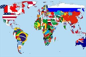 آشنایی با کوچکترین کشورهای جهان