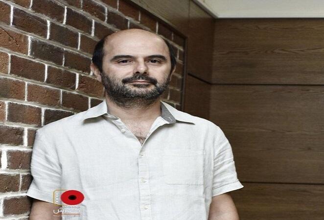 علی مصفا در اکران مردمی «مردی بدون سایه»