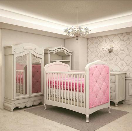 مدل های سرویس خواب نوزاد