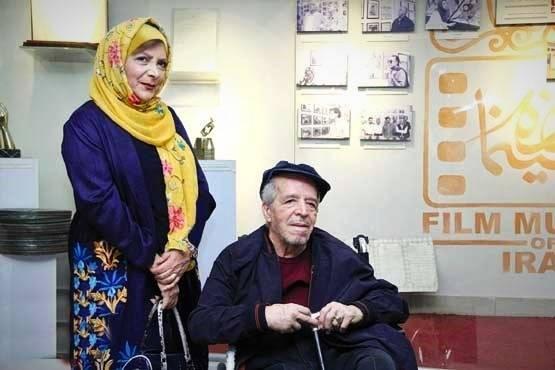 زوج های هنری سینمای ایران که بچه ندارند+تصاویر