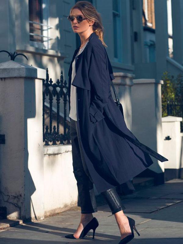 مدل های جذاب برای لباس زنانه پاییزه