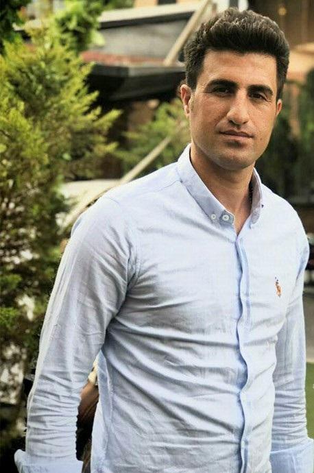 بیوگرافی محسن لرستانی +  علت دستگیری
