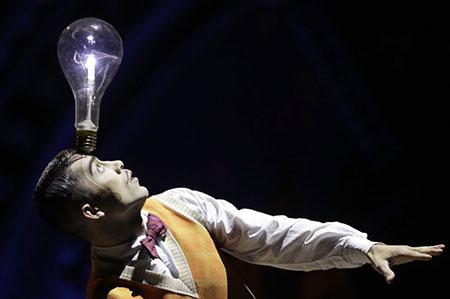 عکس های جالب و دیدنی روز 12 مهر