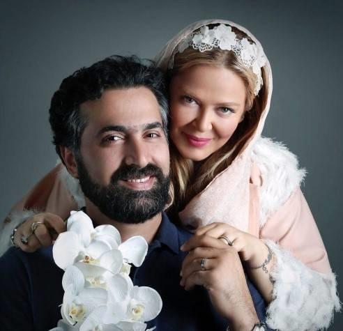 بازیگران و چهره های مشهوری که ازدواج مجدد داشتند + تصاویر