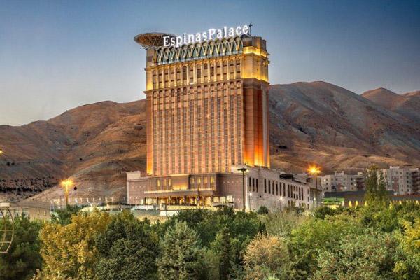 رزرو ارزان هتل های لوکس؛ رویایی که به واقعیت پیوست