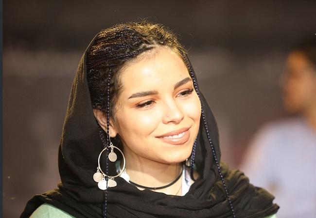 تصاویری از هنرمندان در جشنواره فیلم سلیمانیه