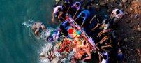 عکس های جالب و دیدنی روز 18 مهر