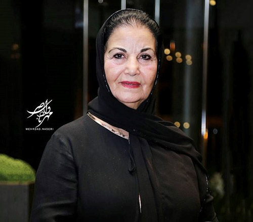 سالروز تولد چهره های مشهور ایرانی در 19 مهر