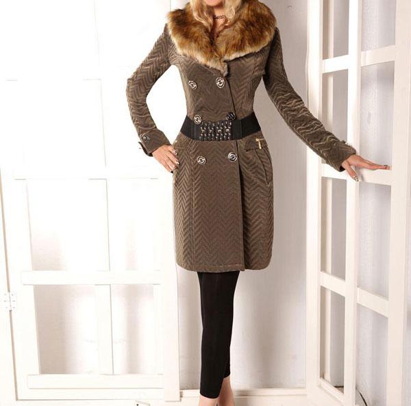 شیک ترین مدل پالتو زنانه