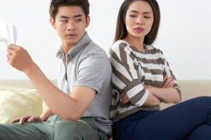 رایج ترین اشتباهات در زندگی زناشویی
