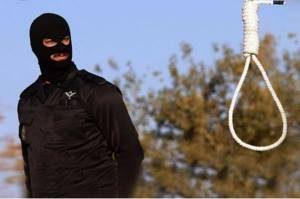 اعدام یک کودک آزار شرور در ملاء عام