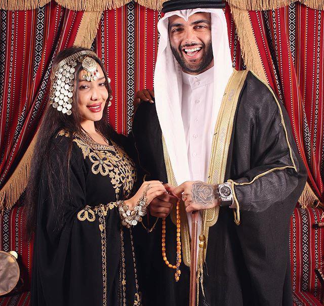 عکس هایی از پویان مختاری و همسرش نیلی (بیوگرافی)