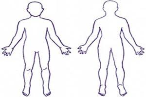 واقعیت های بسیار عجیب در مورد بدن