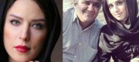 عکسهای دیدنی از زندگی خصوصی لادن سلیمانی و همسرش