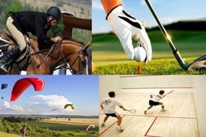 با لاکچری ترین ورزش های ثروتمندان آشنا شوید