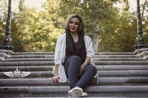 عکس های داغ و جذاب از خانم قهرمان پرورش اندام