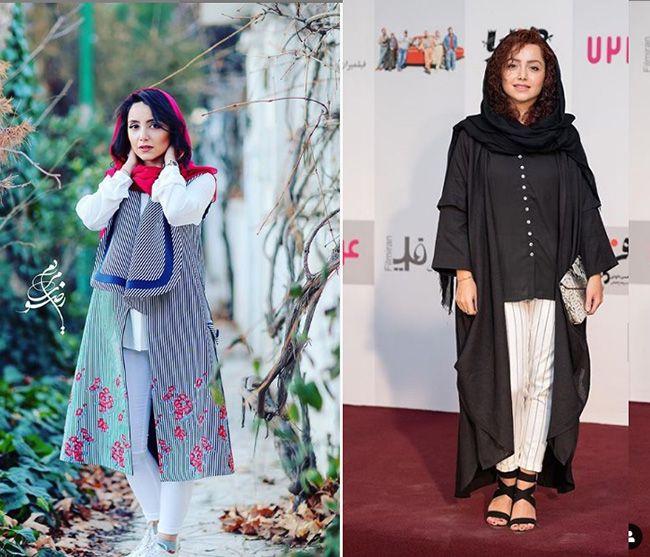 بازیگران سریال جذاب مانکن به همراه بیوگرافی و عکس