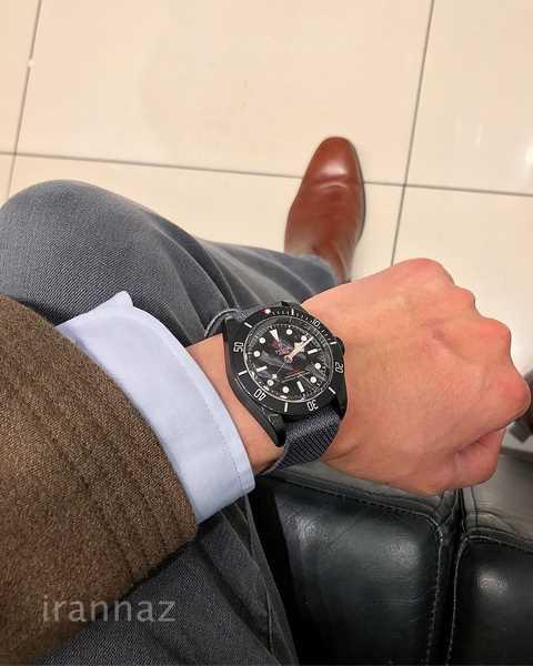 مدل ساعت مچی مردانه جدید در 50 طرح جذاب و خاص