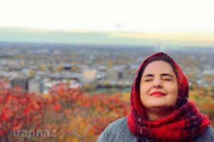 عکس دو نفره نرگس محمدی با همسرش در تورنتو + عکس