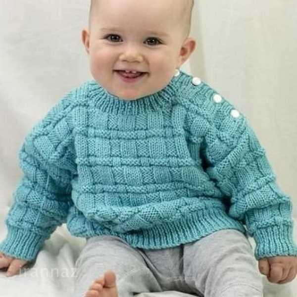 عکس از مدل ژاکت بچه گانه زیبا و دوست داشتنی (50 مدل جذاب)