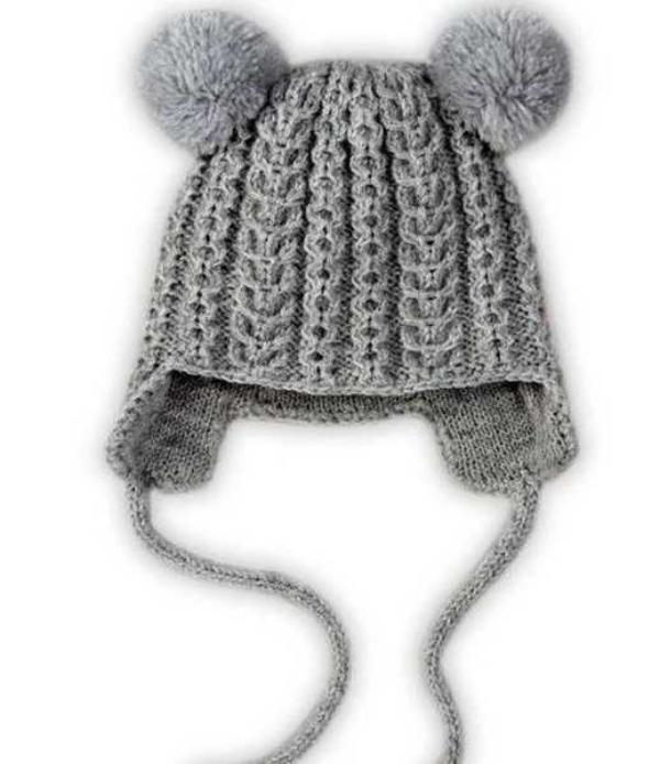 50 مدل کلاه و شال گردن بافتنی بچه گانه 99 شیک و خاص
