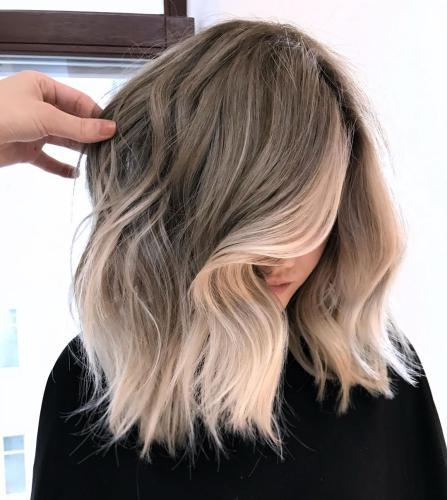 جدیدترین مدل رنگ مو و هایلایت ویژه نوروز 99