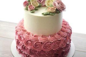 ژورنالی از انواع مدل کیک تولد جدید سال 2020 – 99