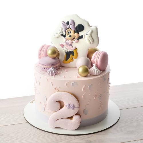 ژورنالی از انواع مدل کیک تولد جدید سال 2020 - 99