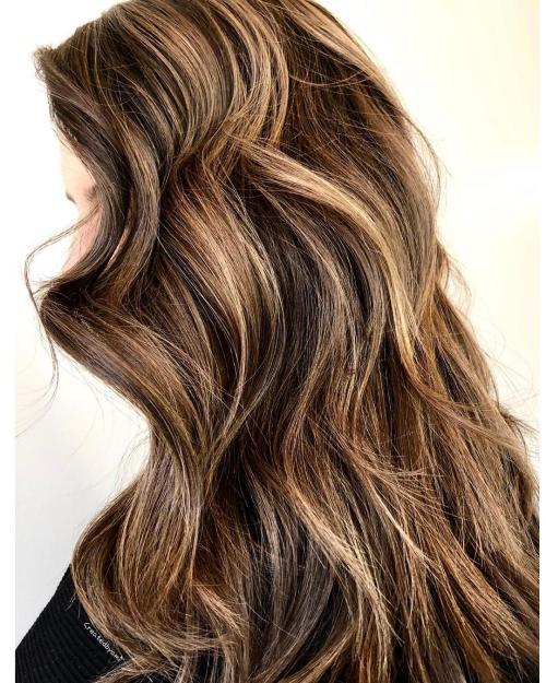 50 مدل رنگ مو جدید و زیبا ویژه نوروز سال 1399