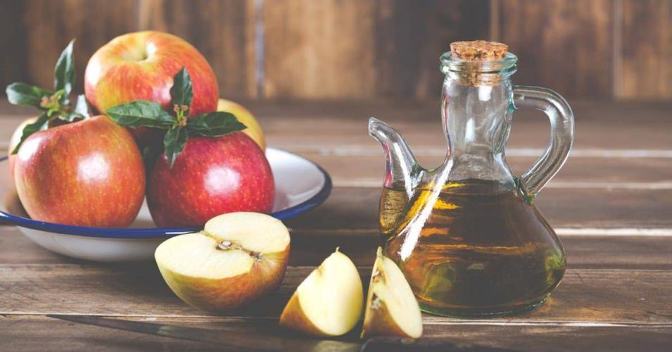 خواص سرکه سیب در بارداری