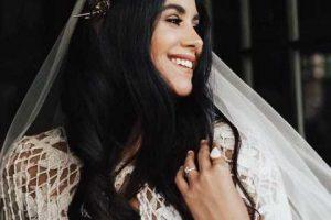 50 عکس از مدل تاج عروس جدید ویژه سال 2020 – 99