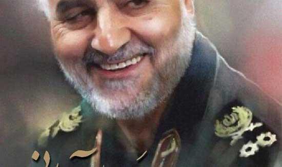 تصاویری از سردار قاسم سلیمانی که کمتر دیده شده است