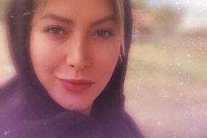 عکسی جدید از تیپ زمستانه فریبا نادری