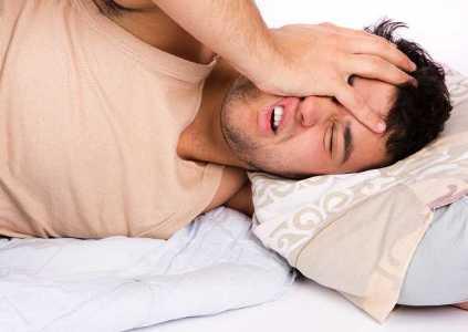 اتفاقات ترسناک هنگام خوابیدن