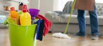 نظافت شرکت و محل کار، قیمت و ثبت درخواست