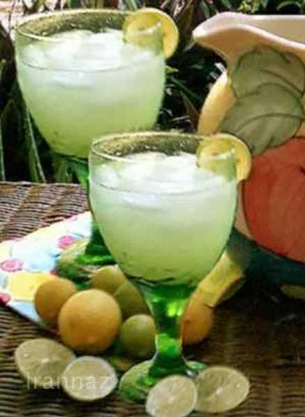 نوشیدنی لیمو صبح ناشتا ، به هضم غذا کمک میکند