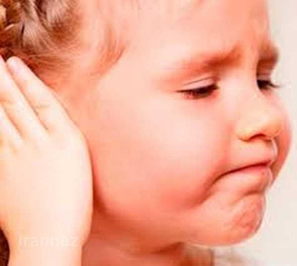 عفونت مزمن گوش کودکان را درمان کنیم