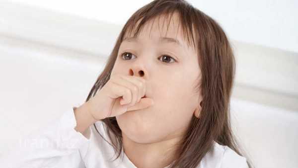 2 راهکار ساده برای درمان سرفههای کودکان